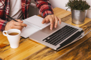 blogging quick fix make a blog schedule and stick with it
