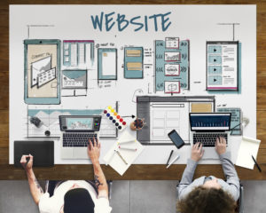 make your business website design work for your restoration or construction company with Three65 Marketing in Madison Wisconsin