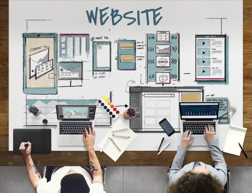 Make Your Business Website Work for You