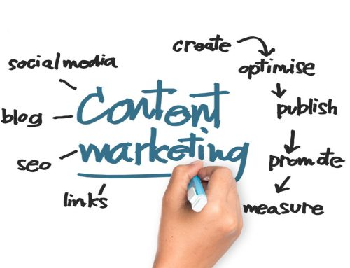 Content Marketing: Boost Leads with Better Website Words