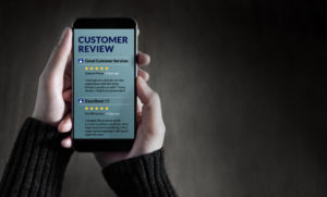 tips for handling negative online social media reviews | Three65 Marketing Restoration and Construction Company Marketing services Madison WI