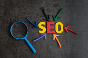 Great website content helps boost SEO rankings that increase business online traffic | Three65 Marketing provides marketing solutions for restoration and construction companies