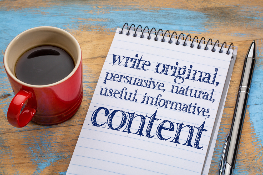 get creative with new blog writing content ideas | Three65 Marketing provides marketing for restoration and construction companies