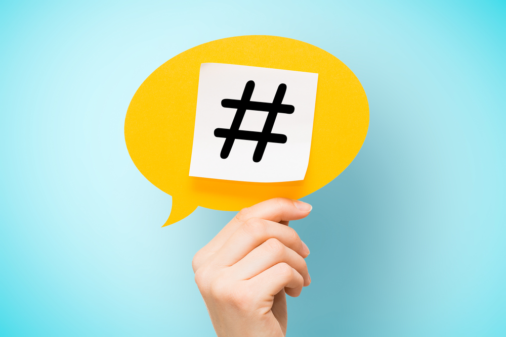 Tips for using and not using hashtags in restoration and construction company social media | Three65 Marketing online marketing services for restoration and construction companies