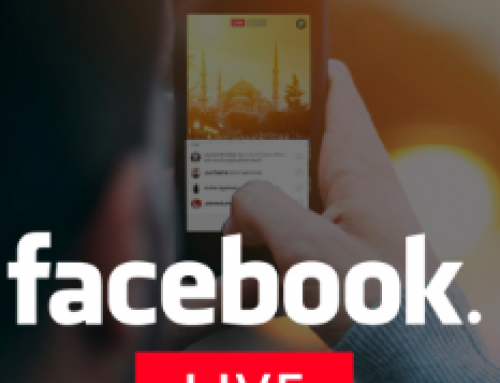 What Restoration Companies Should Consider Facebook Live