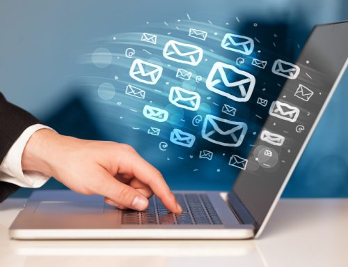 5 Reasons to Add Email Marketing to Your Digital Marketing Plan